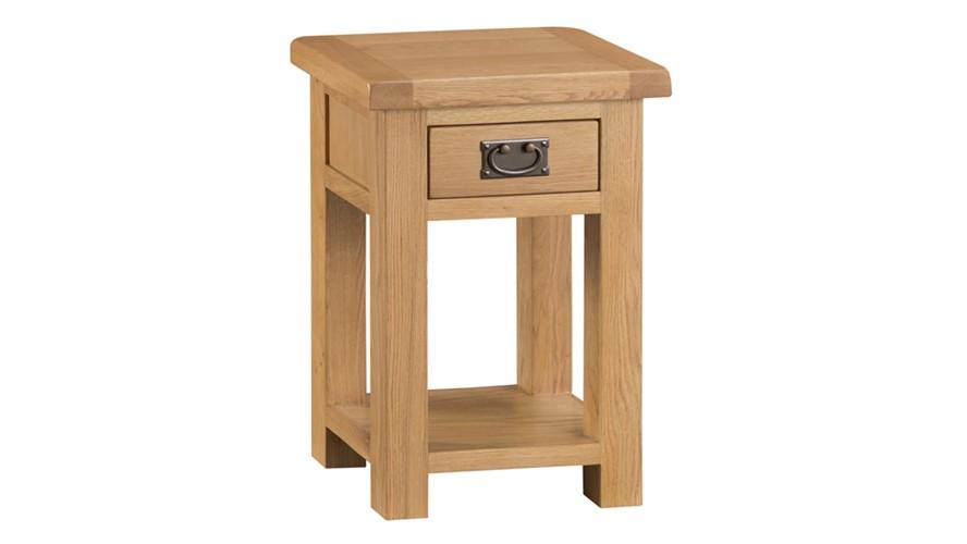 Ashbourne Lamp Table