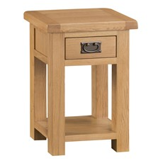 Ashbourne Lamp Table