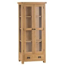 Ashbourne Display Cabinet