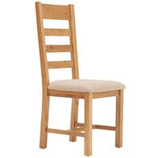 Ashbourne Ladder Back Dining Chair