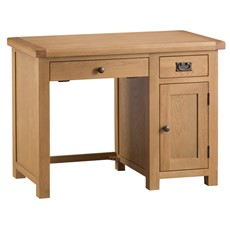 Ashbourne Single Computer Desk