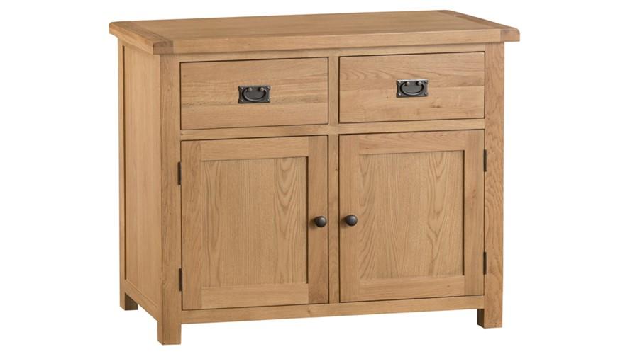 Ashbourne 2 Door 2 Drawer Sideboard