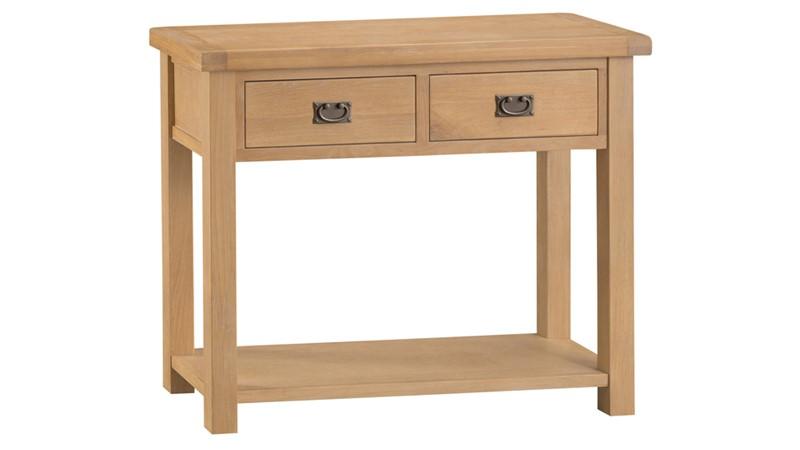 Ashbourne Medium Console Table