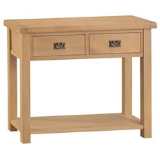 Ashbourne Medium Console Table