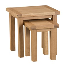 Ashbourne Nest of Tables