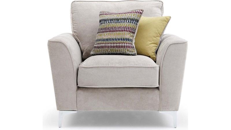 Contempo Armchair