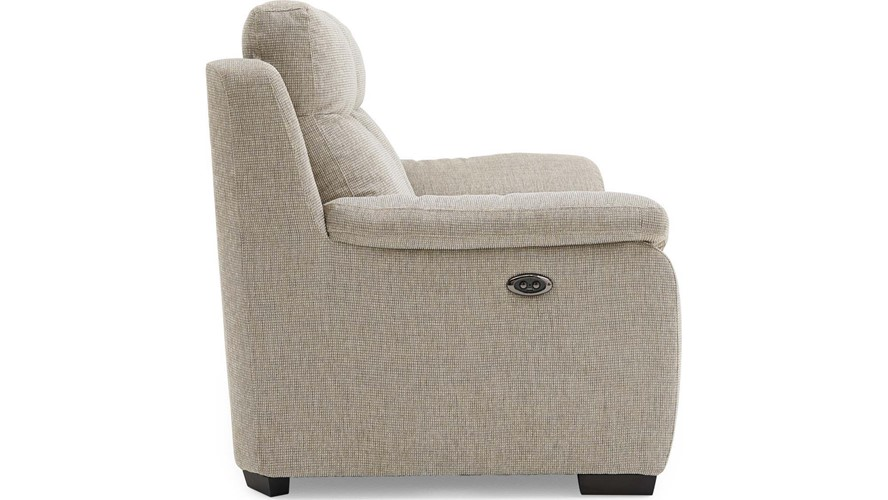Cosmo 2 Seater Power Recliner Sofa