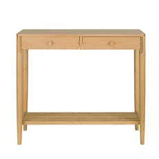 Ercol Capena Console Table