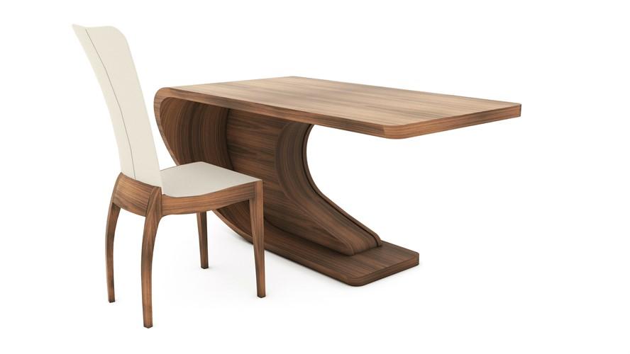 Tom Schneider Crest Desks