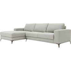 Cruz Corner Sofa - Left Chaise