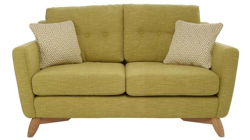 Ercol Cosenza Small Sofa