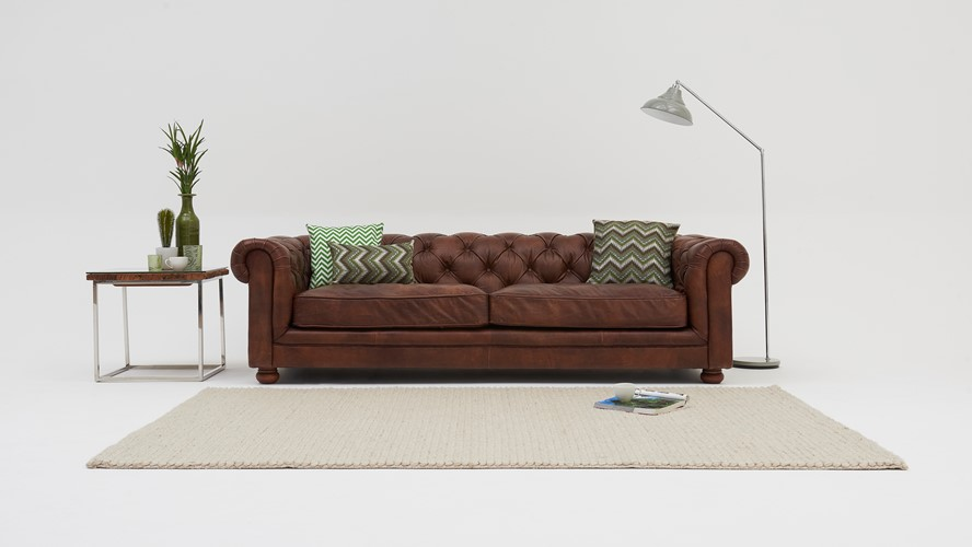 Halo Chester 3 Seater Sofa