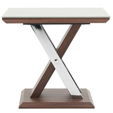 Cuba Lamp Table