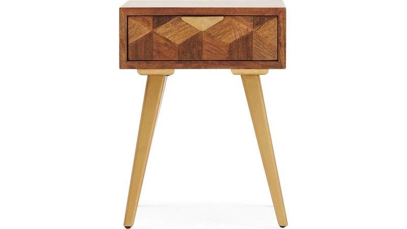 Debonaire Bedside Chest