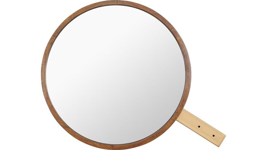 Debonaire Gallery Mirror
