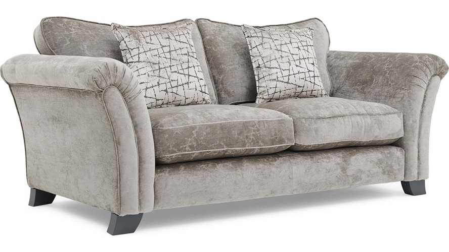 Delight 3 Seater Sofa