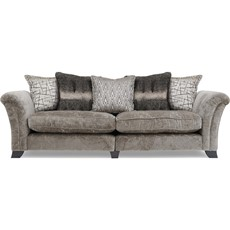 Delight 4 Seater Sofa