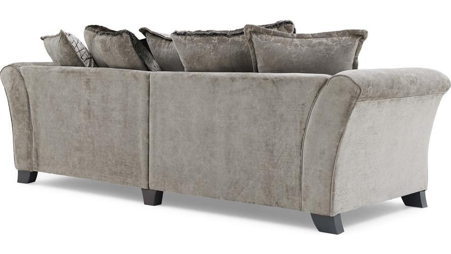 Delight 4 Seater Sofa