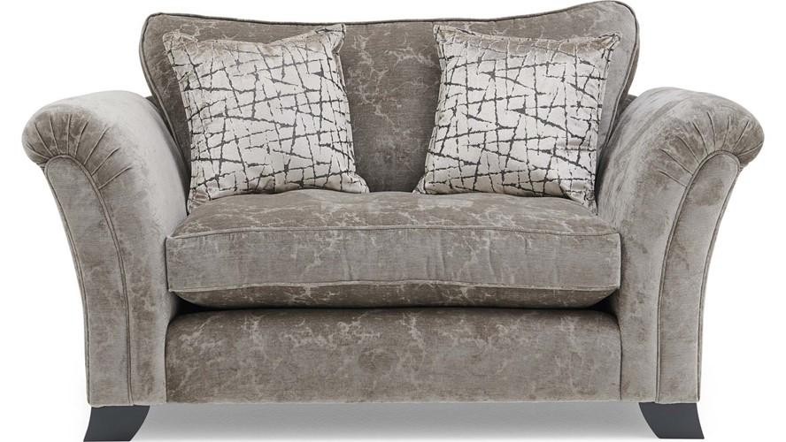 Delight Snuggler Chair