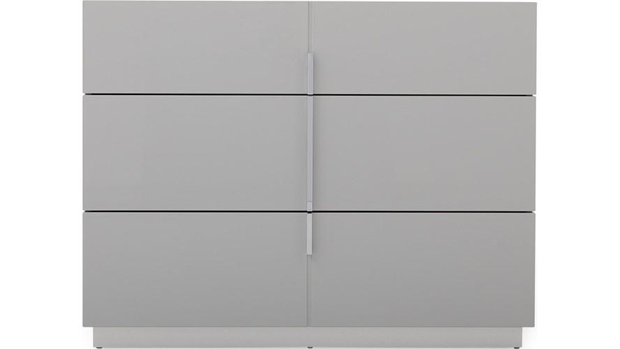 Delta 3 Drawer Dresser