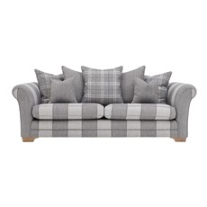Denton 3 Seater Sofa