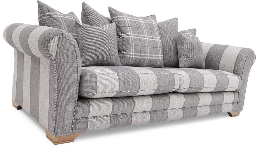 Denton 3 Seater Sofa