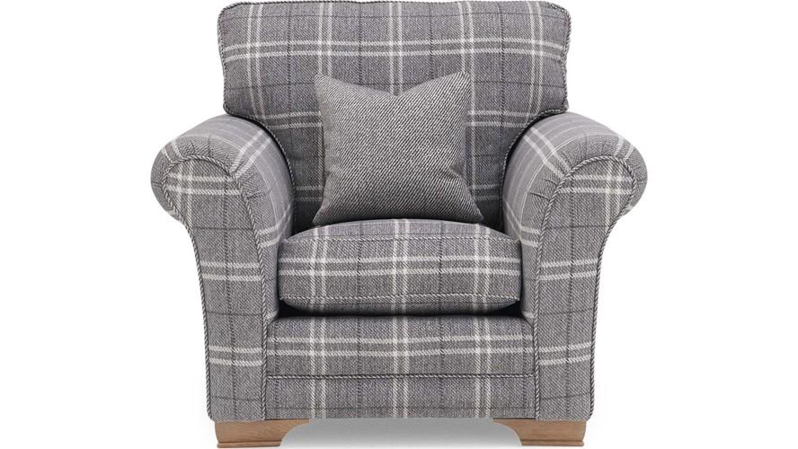 Denton Accent Chair