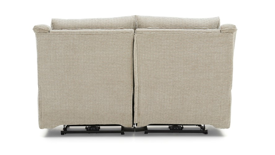 Parker Knoll Denver  2 Seater Power Recliner Sofa