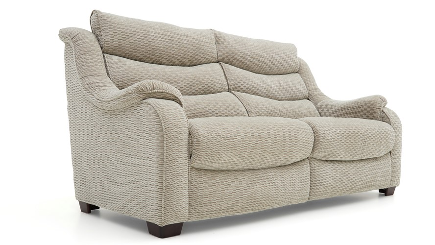 Parker Knoll Denver  Large 2 Seater Sofa
