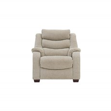 Parker Knoll Denver  Small Armchair