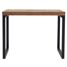 Detroit Rectangular Bar Table