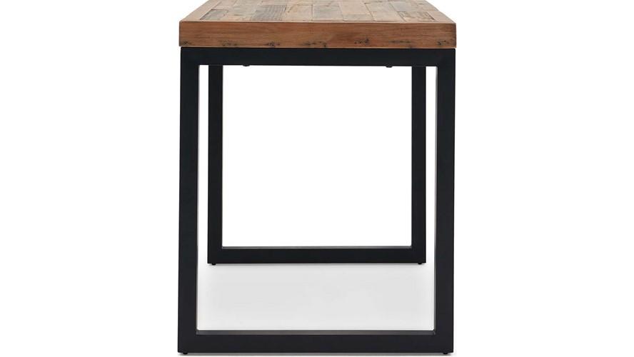 Detroit Rectangular Bar Table