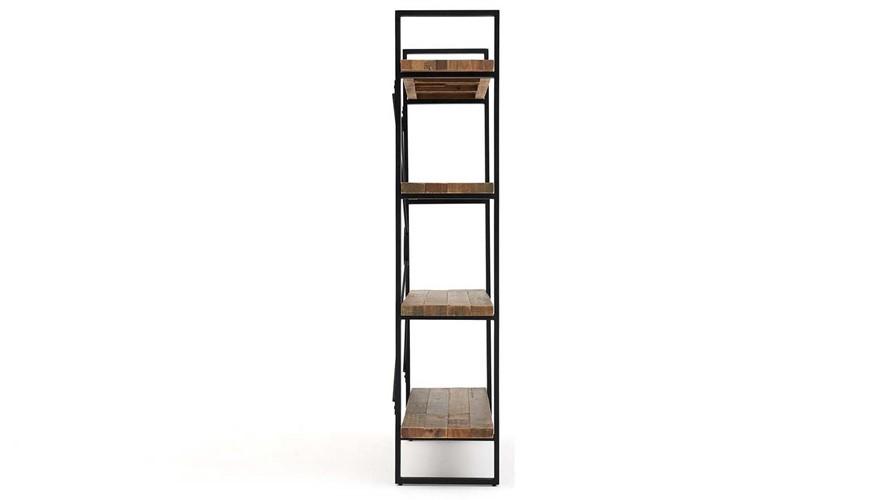 Detroit Tall Bookcase