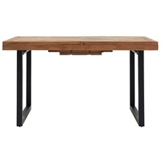 Detroit Extending Dining Table