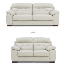 Diane 3 Seater & 2 Seater Sofa Set