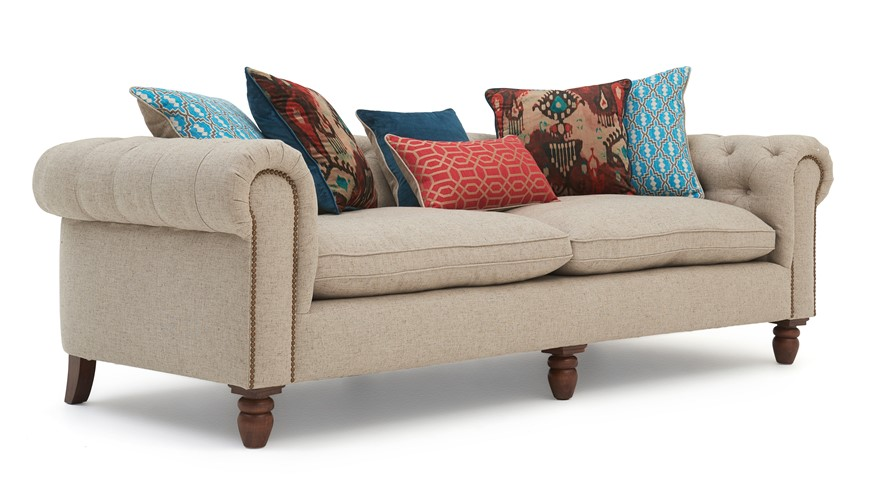 Alexander & James Audrey Maxi Sofa
