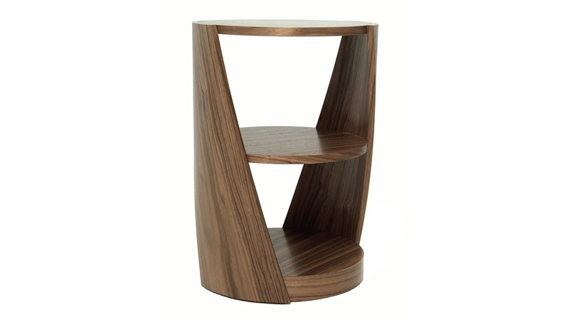 Tom Schneider DNA Lamp Table
