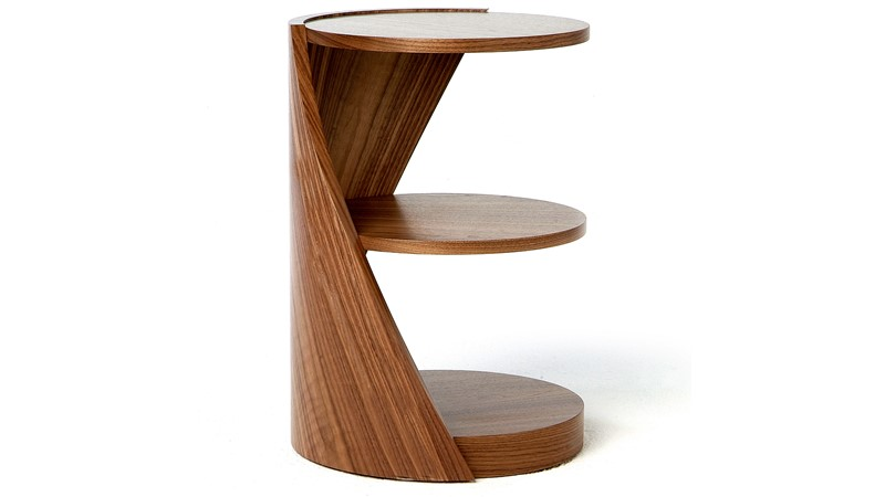 Tom Schneider DNA Single Strand Lamp Table