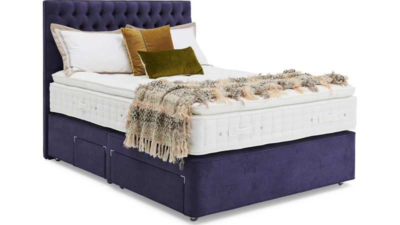 Hypnos Dolce Pillow Top Divan Set