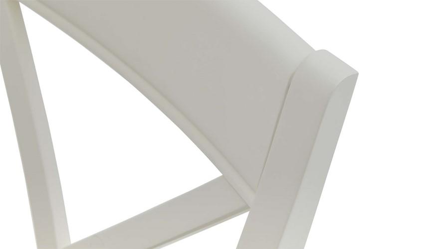 Dove Bedroom Chair