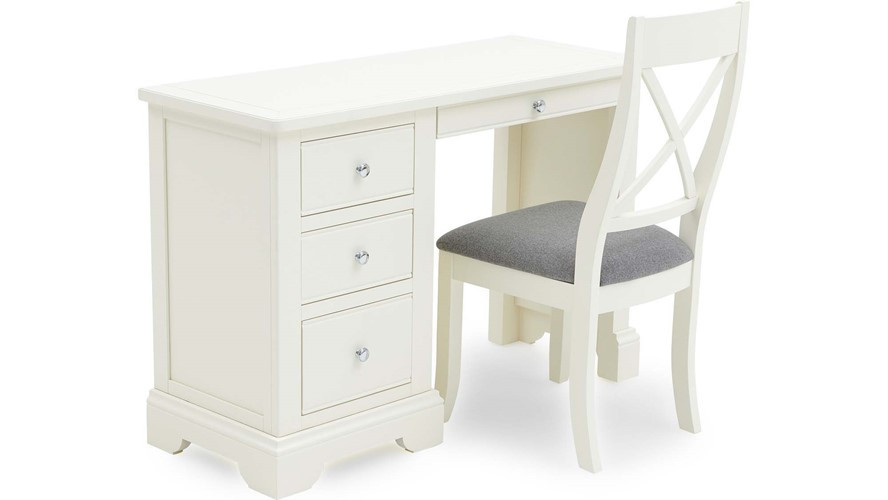 Dove Dressing Table