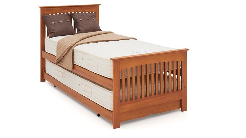 Juno guest bed