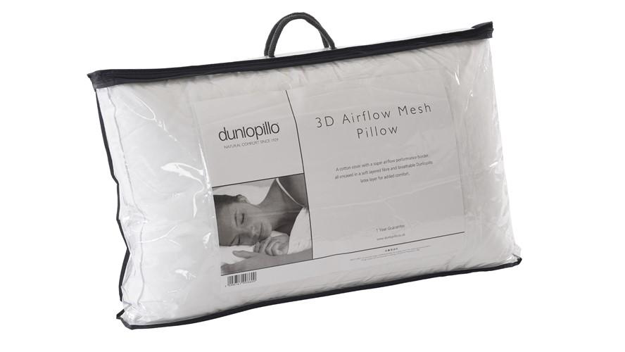 Dunlopillo Airflow Headboard