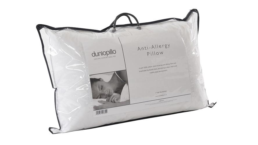 Dunlopillo Anti Allergy Headboard