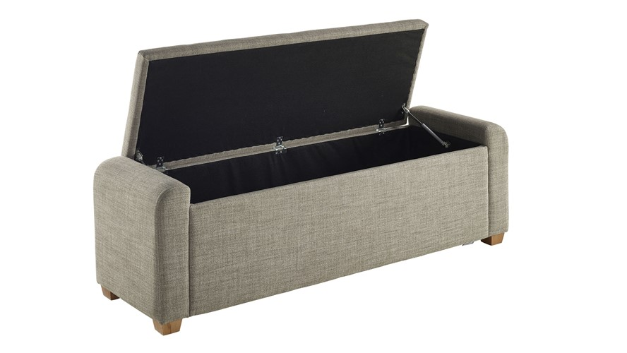 Dunlopillo Blanket Box