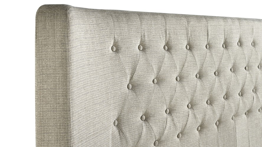 Dunlopillo Headboards Dunlopillo Coniston Headboard