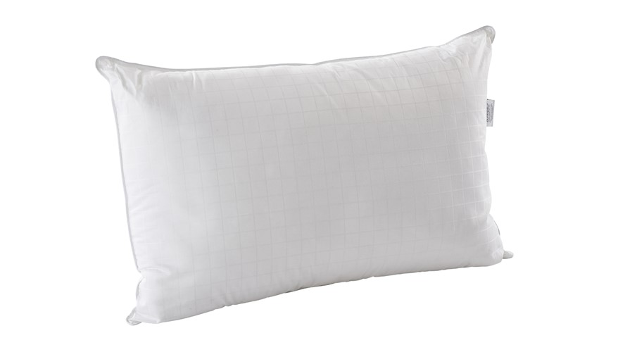 Dunlopillo Jacquard Pillow