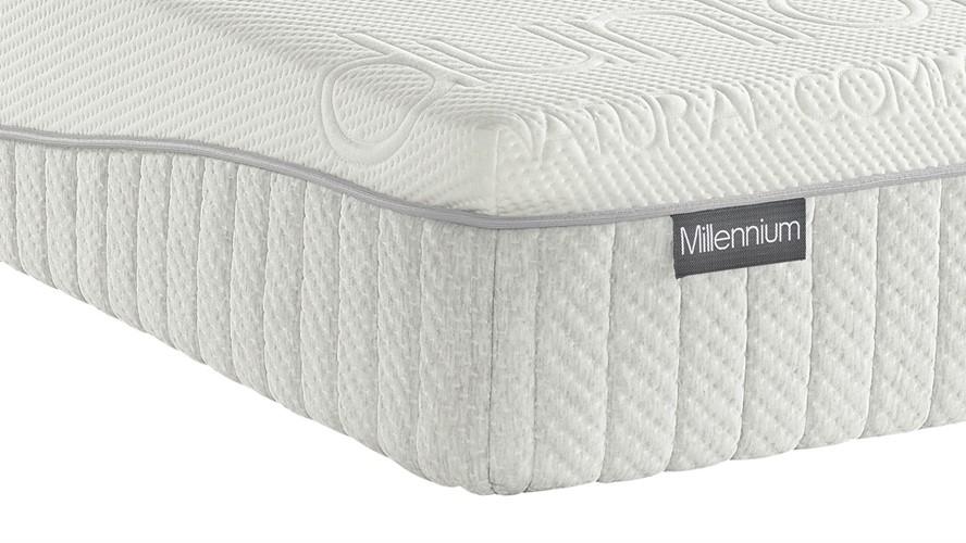 Dunlopillo Millennium Mattress