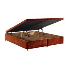 Dunlopillo Manual Ottoman base