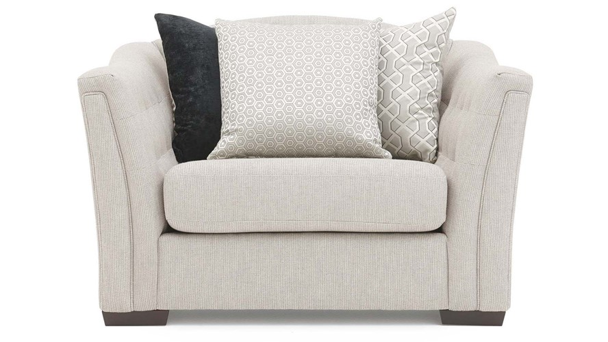 Dynasty Snuggler Chair